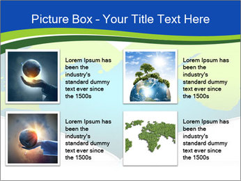 0000073111 PowerPoint Templates - Slide 14