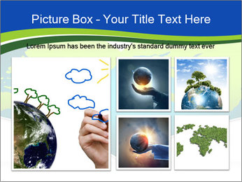 0000073111 PowerPoint Templates - Slide 19