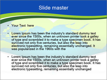 0000073111 PowerPoint Template - Slide 2