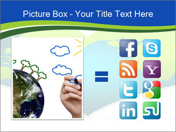 0000073111 PowerPoint Template - Slide 21