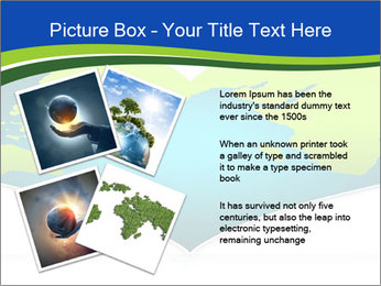 0000073111 PowerPoint Templates - Slide 23