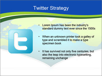 0000073111 PowerPoint Template - Slide 9