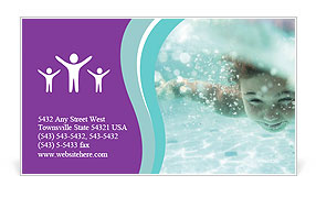 0000073112 Business Card Template