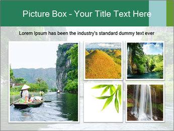 0000073113 PowerPoint Template - Slide 19