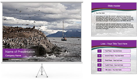 0000073114 PowerPoint Template