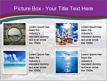 0000073114 PowerPoint Template - Slide 14