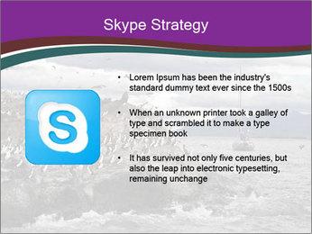 0000073114 PowerPoint Template - Slide 8