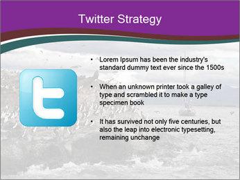 0000073114 PowerPoint Template - Slide 9