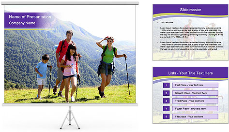 0000073115 PowerPoint Template