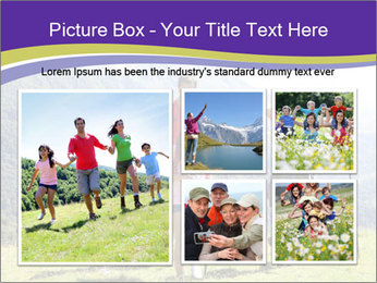 0000073115 PowerPoint Template - Slide 19