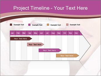 0000073116 PowerPoint Templates - Slide 25