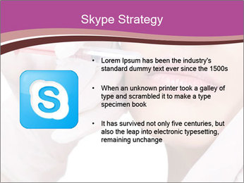 0000073116 PowerPoint Templates - Slide 8