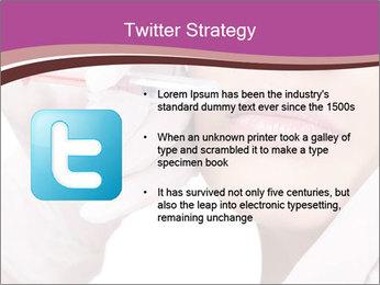 0000073116 PowerPoint Templates - Slide 9