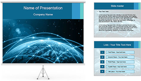 0000073118 PowerPoint Template
