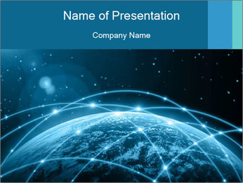 0000073118 PowerPoint Template - Slide 1
