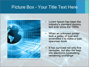 0000073118 PowerPoint Templates - Slide 13