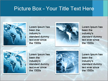 0000073118 PowerPoint Template - Slide 14