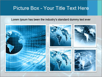 0000073118 PowerPoint Template - Slide 19