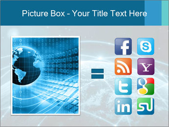 0000073118 PowerPoint Templates - Slide 21