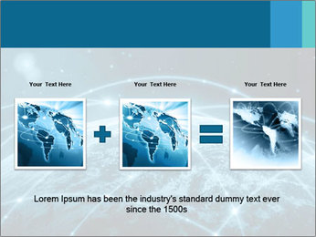 0000073118 PowerPoint Template - Slide 22