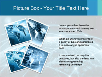 0000073118 PowerPoint Templates - Slide 23
