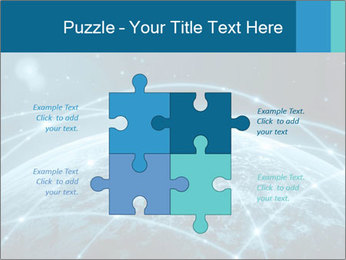 0000073118 PowerPoint Templates - Slide 43