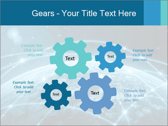 0000073118 PowerPoint Templates - Slide 47
