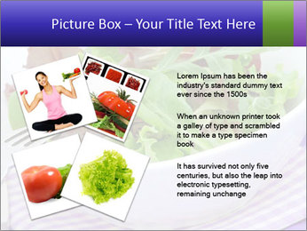0000073119 PowerPoint Templates - Slide 23