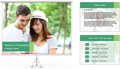 0000073120 PowerPoint Template