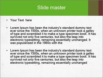 0000073121 PowerPoint Template - Slide 2