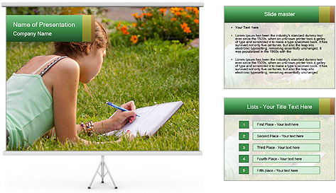 0000073123 PowerPoint Template