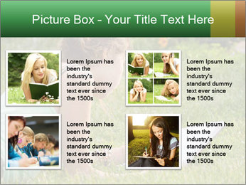 0000073123 PowerPoint Template - Slide 14