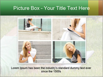 0000073123 PowerPoint Template - Slide 15