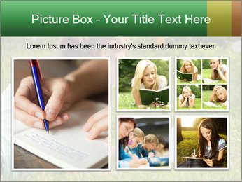 0000073123 PowerPoint Template - Slide 19