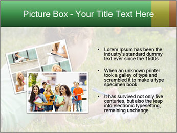 0000073123 PowerPoint Template - Slide 20