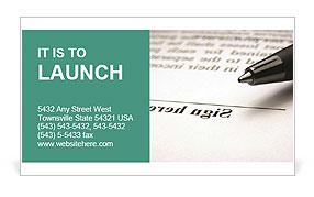 0000073124 Business Card Templates