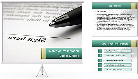 0000073124 PowerPoint Template