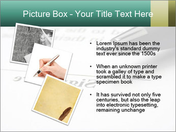 0000073124 PowerPoint Templates - Slide 17