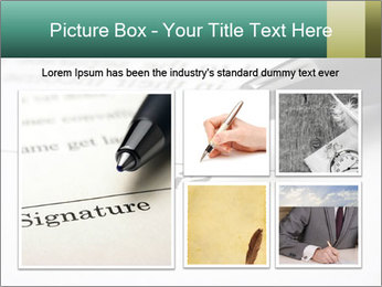 0000073124 PowerPoint Templates - Slide 19