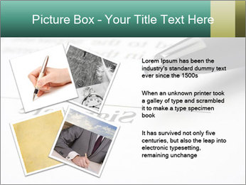 0000073124 PowerPoint Templates - Slide 23
