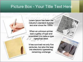 0000073124 PowerPoint Templates - Slide 24