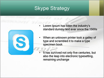 0000073124 PowerPoint Templates - Slide 8