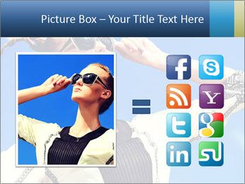 0000073125 PowerPoint Template - Slide 21