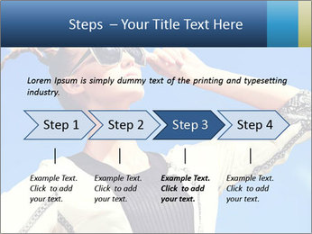 0000073125 PowerPoint Template - Slide 4