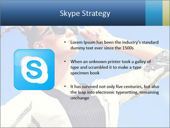 0000073125 PowerPoint Template - Slide 8