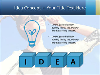 0000073125 PowerPoint Template - Slide 80