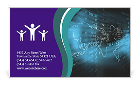 0000073126 Business Card Templates