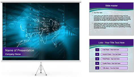 0000073126 PowerPoint Template