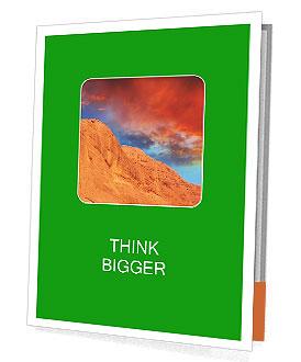 0000073128 Presentation Folder
