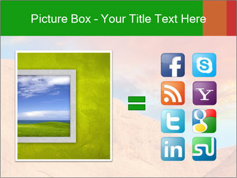 0000073128 PowerPoint Templates - Slide 21